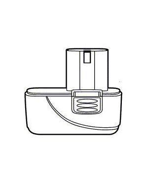 Batterij 9,6 V / 1,2 Ah (2003, 2295)