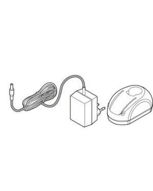 Batterij oplader 12V / EU (2005, 2800)